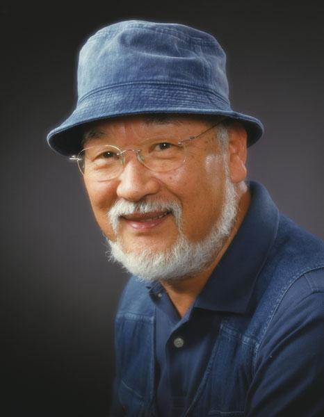 2005年 テーマ賞「I 氏」