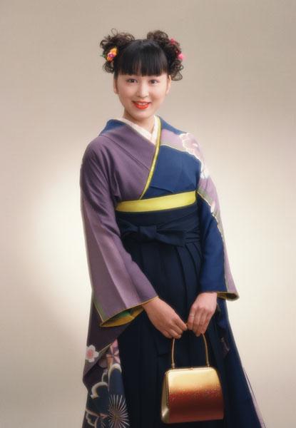 1998年 銅賞「卒業の時」