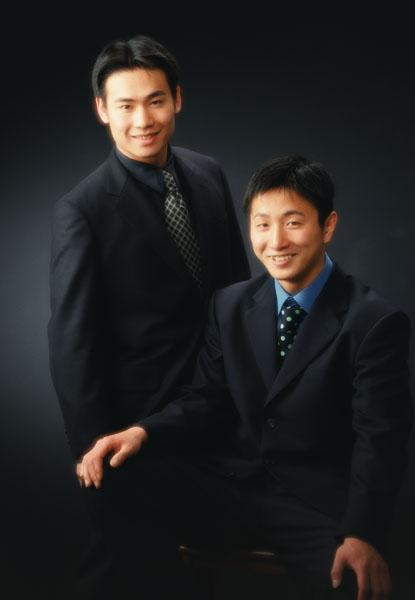 1997年 テーマ賞「友と祝う成人式」