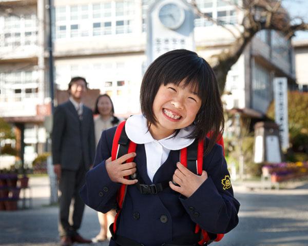 2012年 テーマ賞「入学おめでとう」