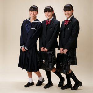 入園・入学・卒園・卒業写真撮影