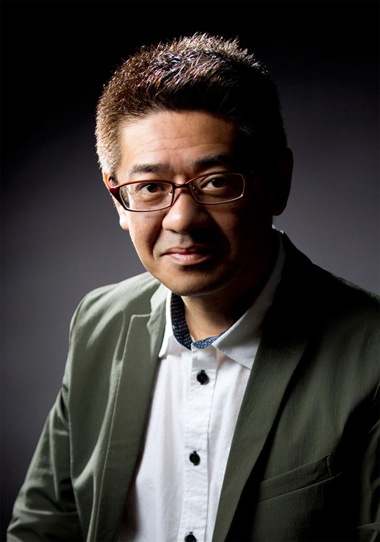 (代表取締役/フォトグラファー)児島太志郎